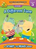 A Different Tune (Start to Read Series, Level 3) (0887430287) by Gregorich, Barbara