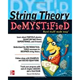 String Theory Demystifiedby David Mcmahon