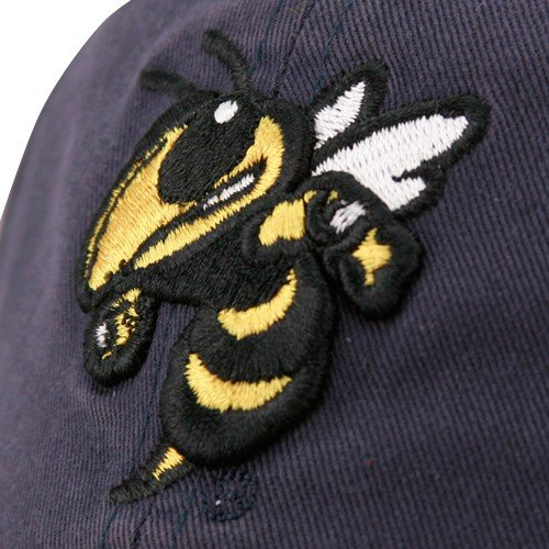 TopOfTheWorld GTECH-ADJ-CREW Georgia Tech Yellow Jackets Crew Adjustable Hat at Amazon.com