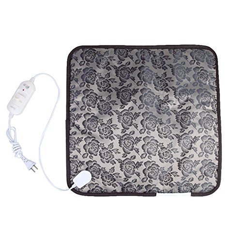 Scheppend Dogs Cats Electric Heating Mattress Pads Waterproof Pet Warming Bed Blanket Winter
