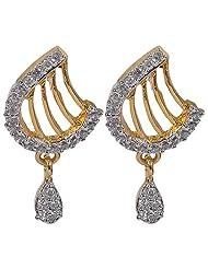 Sanjay Jewellers Silver Pendant Set (10004389)