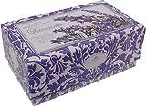 Saponificio Artigianale Fiorentino 10.5oz Italian Artisan Bar Soap Lavender Scent