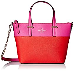 kate spade new york Cedar Street Harmony Convertible Cross Body Bag