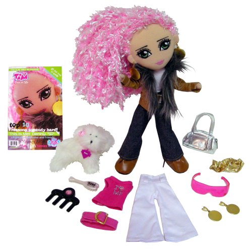 TIM - This is Me - Super Doll - Denny - Buy TIM - This is Me - Super Doll - Denny - Purchase TIM - This is Me - Super Doll - Denny (Cepia, Toys & Games,Categories,Dolls,Fashion Dolls)