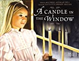 img - for A Candle in the Window book / textbook / text book