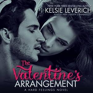 The Valentine's Arrangement Audiobook