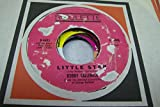 BOBBY CALLENDER 45 RPM Little Star / Love And Kisses (I'll Give To You)