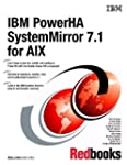 IBM Powerha Systemmirror 7.1 for Aix