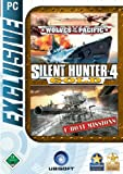 Silent Hunter 4 - Gold
