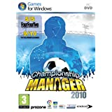 Championship Manager 2010 (PC)by Eidos
