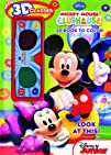 Bendon Publishing Mickey Mouse Clubhouse Look at This 3D