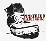 Pink Frued: Punk Freud (digipack)
