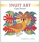 2013 Inuit Art Wall Calendar