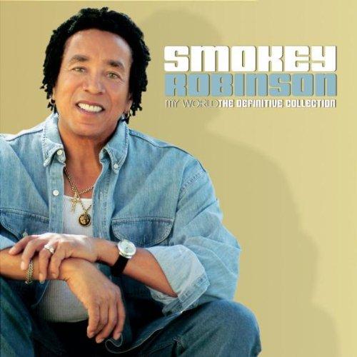 Smokey Robinson -