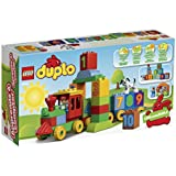 LEGO DUPLO 10558: Number Train