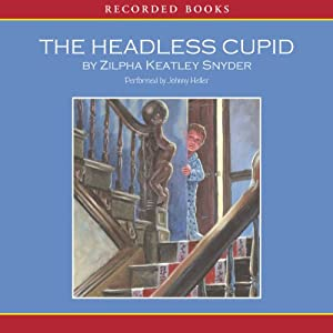 The Headless Cupid Audiobook