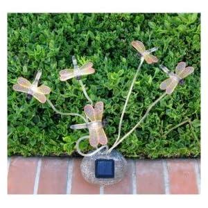 Sohodecor Decorative Garden Dragonflies <a href=