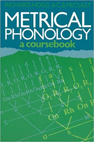 Metrical Phonology: A Course Book