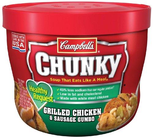 Campbells Nutrition