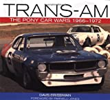 img - for Trans-Am: The Pony Car Wars, 1966-1971 book / textbook / text book