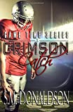 img - for Crimson Catch: Crimson Catch: Game Time (Volume 1) book / textbook / text book