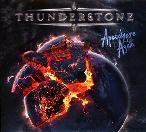 Apocalypse Again
