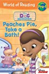 World of Reading: Doc McStuffins Peac...