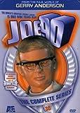 Joe 90: Complete Series (4pc) [DVD] [Import]