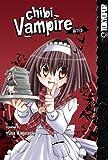 Chibi Vampire: Bites