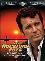 Rockford Files: Season Six [DVD] [Region 1] [US Import] [NTSC]