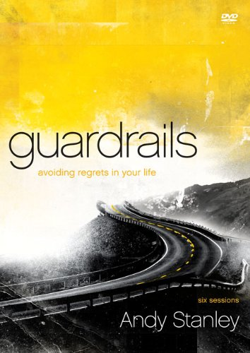 GUARDRAILS DVD (STANLEY ANDY) [NTSC]
