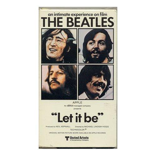 Karaoke Let It Be - The Beatles * - YouTube