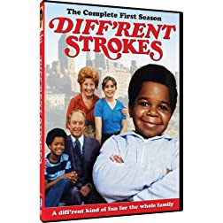 Diff'rent Strokes: Season 1