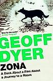 Zona (0857861670) by Geoff Dyer