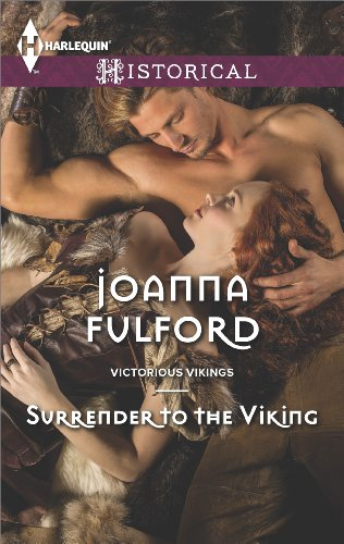 Joanna Fulford - Surrender to the Viking