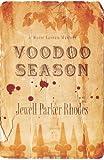 Voodoo Season: A Marie Laveau Mystery