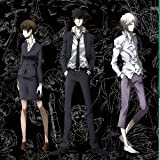 PSYCHO-PASS Complete Original Soundtrack