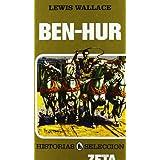BEN-HUR: SERIE: HISTORIAS SELECCION (ZETA BOLSILLO TAPA DURA)