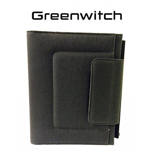 greenwitch-moving-blue-2017-agenda-organizer-with-fabric-strap-14-x-21
