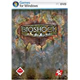 BioShock - Steelbook Edition (DVD-ROM)von &#34;2K Games&#34;