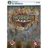 """BioShock - Steelbook Edition (DVD-ROM)von """"2K Games"""""""