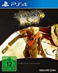 Final Fantasy Type-0 HD - Steelbook E...