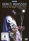 echange, troc Live At The Royal Albert Hall