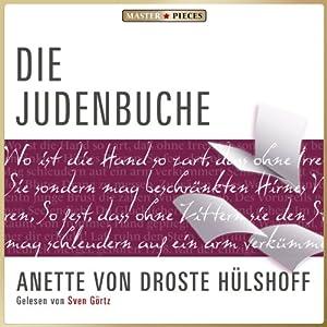 Die Judenbuche Audiobook