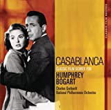 Casablanca : The Classic Film Scores for Humphrey Bogart