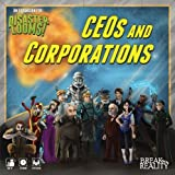 Disaster Looms!: CEOs and Corporations