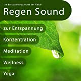 Die Entspannungsmusik Der Natur: Regen Sound Zur Entspannung, Konzentration, Meditation, Wellness, Y