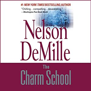 The Charm School Audiobook