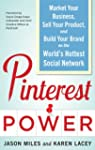 Pinterest Power:  Market Your Busines...