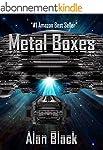 Metal Boxes (English Edition)